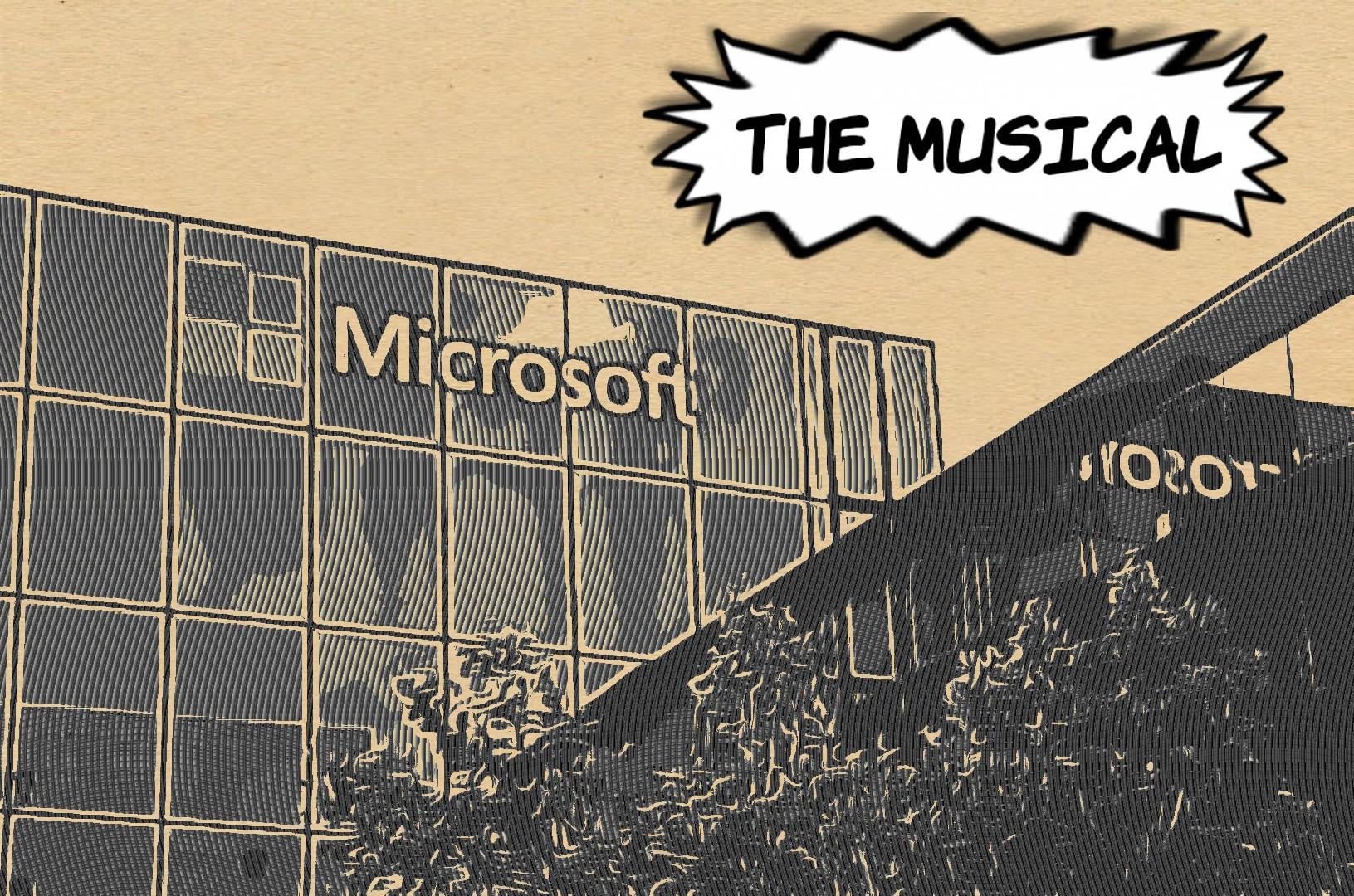 Das Windows Musical