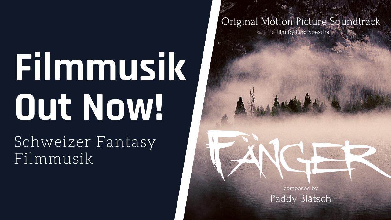 Fänger – Original Motion Picture Soundtrack – Out Now!
